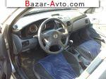 2005 Nissan Almera
