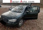 автобазар украины - Продажа 2002 г.в.  Opel Astra