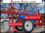 2020 Трактор МТЗ POLMARK ОП-2000/18м опрыскиват