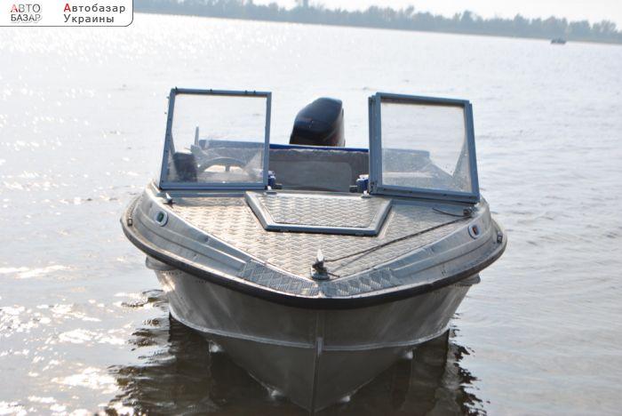 полы на лодку крым