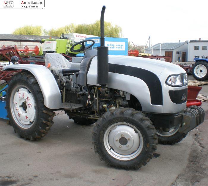 міні трактори