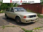 1989 Москвич 21412