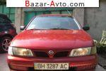 1997 Nissan Almera
