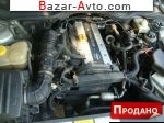 1998 Opel Omega B