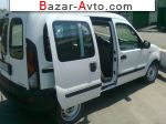 2000 Renault Kangoo пасажыр