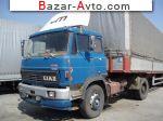 1988 Liaz LIAZ 110.421