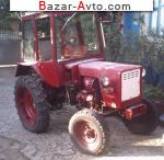 1991 Трактор Т-25
