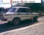 1988 ВАЗ 2106