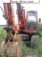 1992 Трактор ATLAS-1404