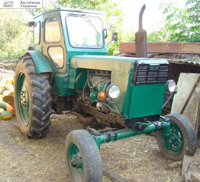 Увеличить фото автобазар украины - Продажа Трактор Т-40.