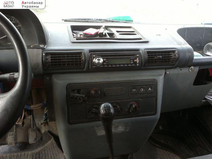 автобазар украины - Продажа 2000 г.в.  DAF 400