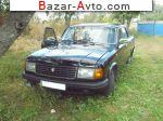 1994 ГАЗ 31029 волга