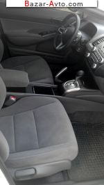2008 Honda Civic официальная