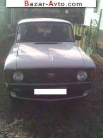 1985 Москвич 412