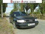 1994 Audi 100 C4