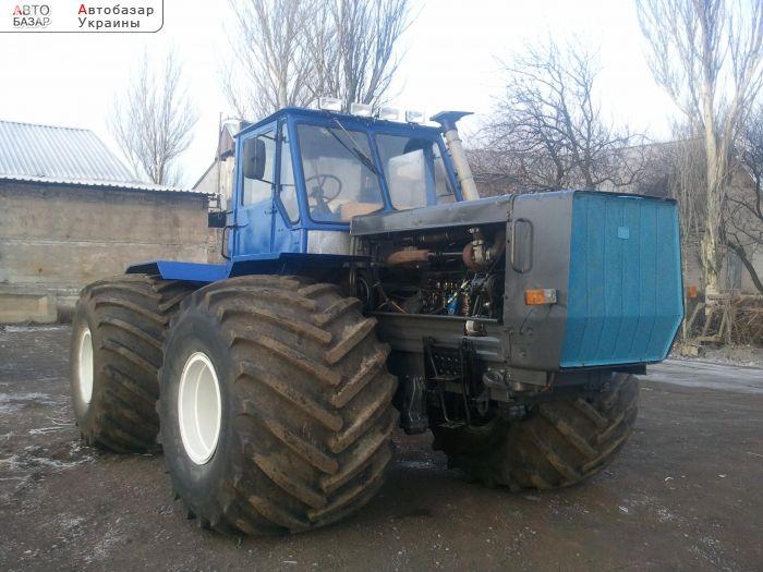 Автобазар Украины - Продам Трактор Т-150К , цена 240000грн ...