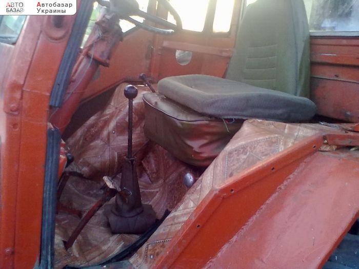 Автобазар Украины - Продам Трактор Т-25 , цена 40000грн ...