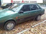 2007 ВАЗ 21099