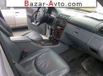 1998 Mercedes ML