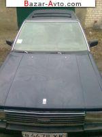1985 Nissan Laurel