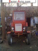 2000 Трактор Т-25