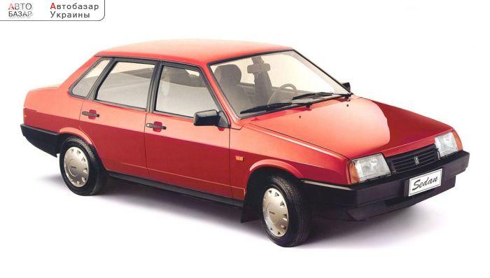 автобазар украины - Продажа 2012 г.в.  ВАЗ 21099