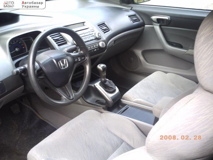автобазар украины - Продажа 2008 г.в.  Honda Civic