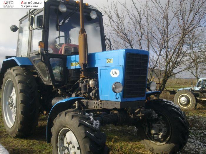 Разрывная муфта и запорное устройство трактора МТЗ-80, МТЗ-82