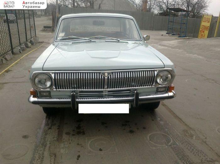 Купить ГАЗ 24 хэтчбек Новая ГАЗ 24 и б/у, автомобили по