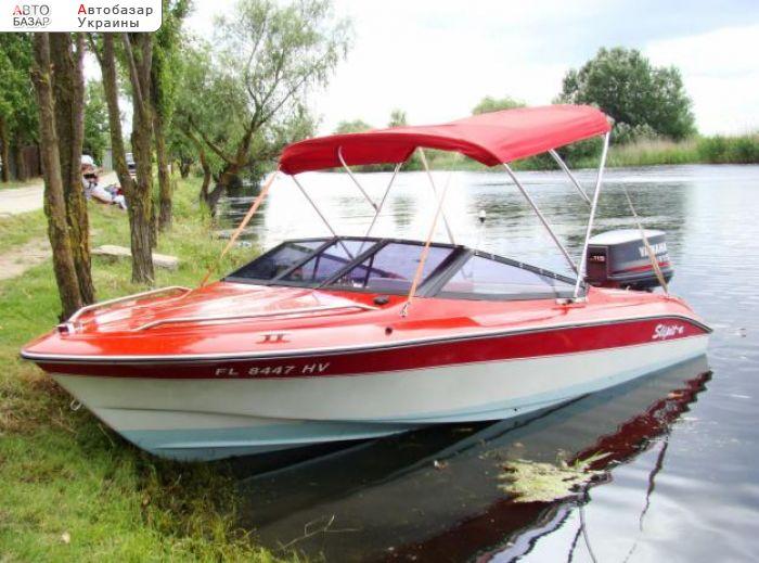 катета и лодки