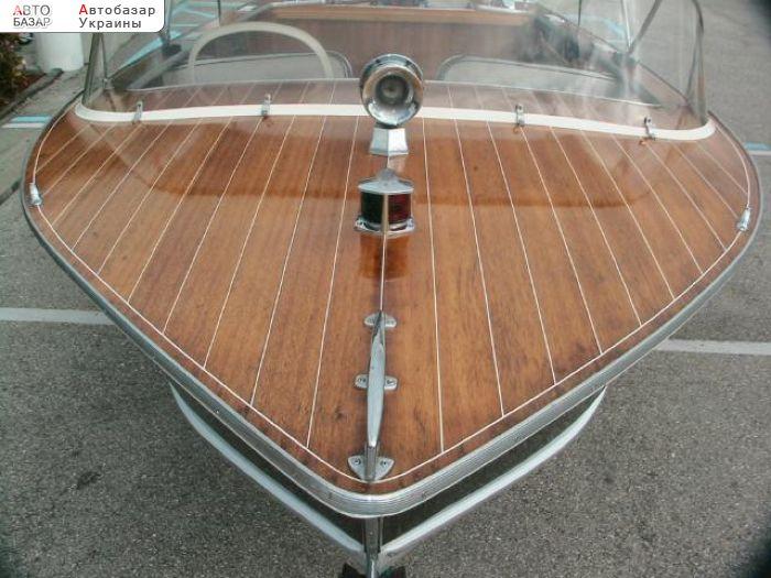 автобазар украины - Продажа 1961 г.в.  Катер 371 Y