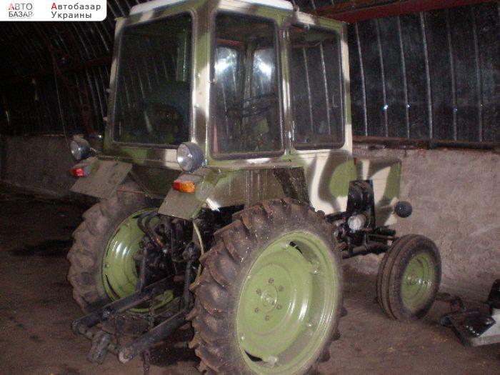 Автобазар Украины - Продам 1990 Трактор Т-25 , цена 57000грн. - ,