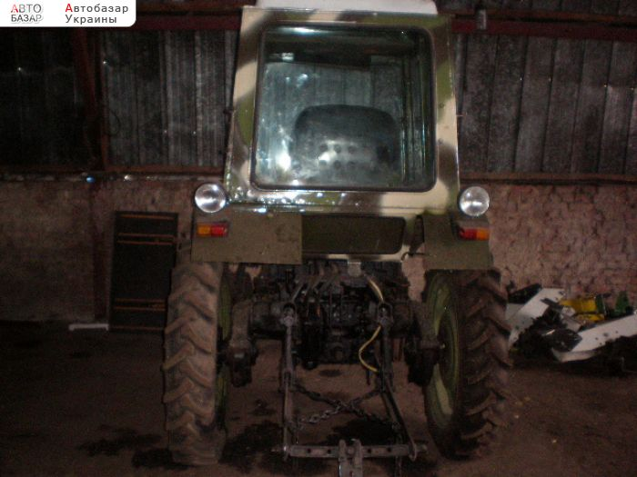 upload/15000/max-20120227195550361.jpg. автобазар украины - Продажа 1990 г.в. Трактор Т-25