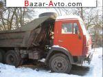 1984 КАМАЗ 5511