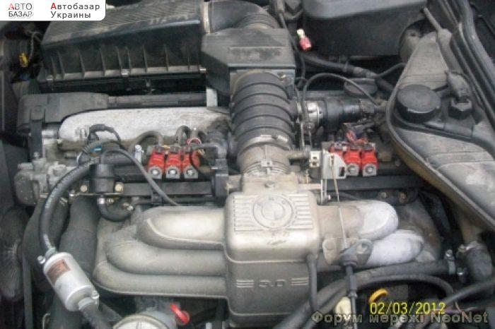 автобазар украины - Продажа 1988 г.в.  BMW 5 Series E34
