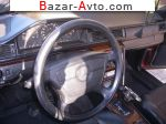 1994 Mercedes E 124