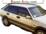 1991 ВАЗ 21093