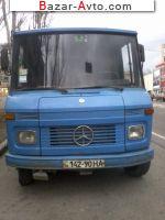 1985 Mercedes O408