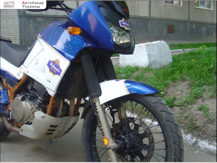 автобазар украины - Продажа 2005 г.в.  Kawasaki KLE 500