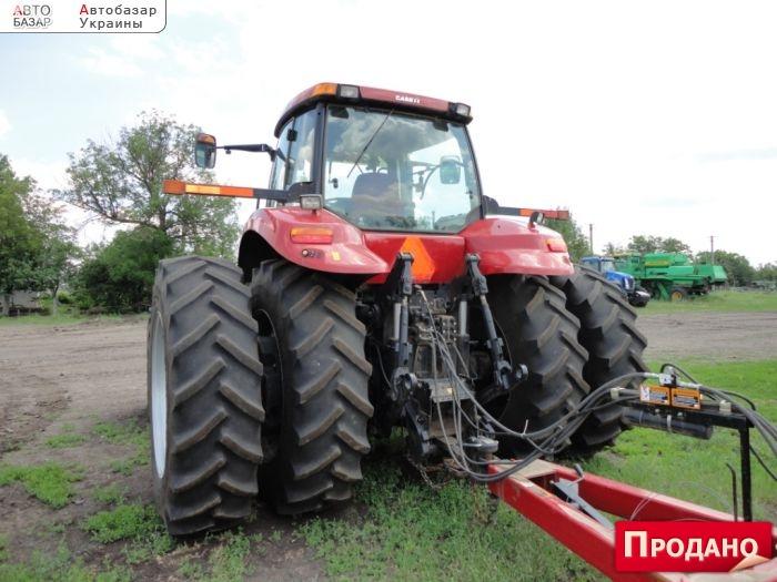 Устройство и работа гидравлической системы трактора МТЗ