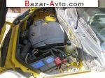 2003 Renault Kangoo пасаж, универс.