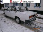 2005 ВАЗ 2107