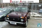 2011 ВАЗ 21214 Niva
