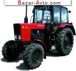 2012 Трактор МТЗ-82