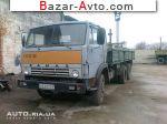 1990 КАМАЗ 53212