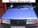 1992 ВАЗ 2109 хечебек