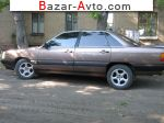 1988 Audi 100