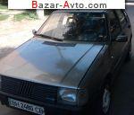 1988 Fiat Uno 146