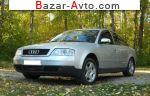2000 Audi A6 audi A6