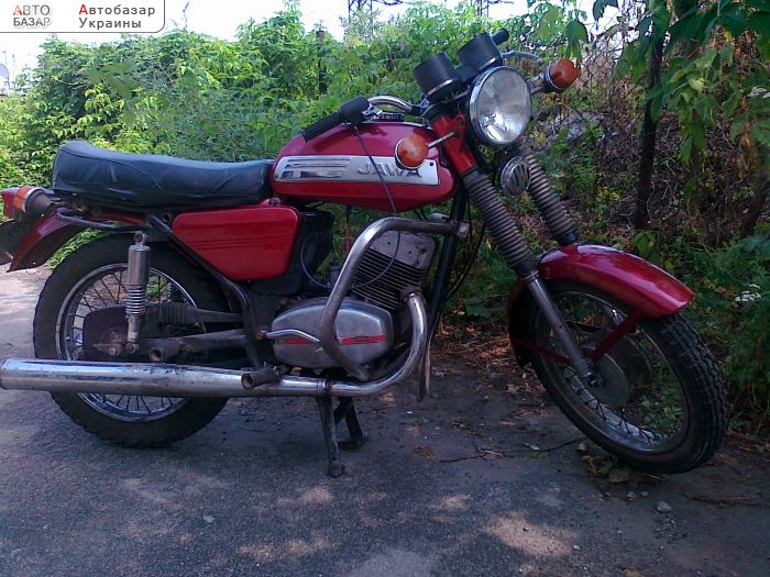 автобазар украины - Продажа 1982 г.в.  ЯВА 634
